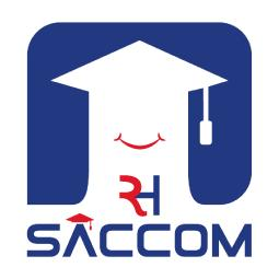 Logo SACCOM SEARCH